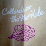 Collards are they the new kale?