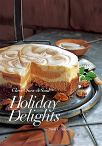 Holiday Delights ebook