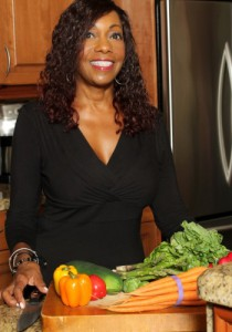 Michelle Stewart is a Registered Dietitian and Certified Diabetes Educator.